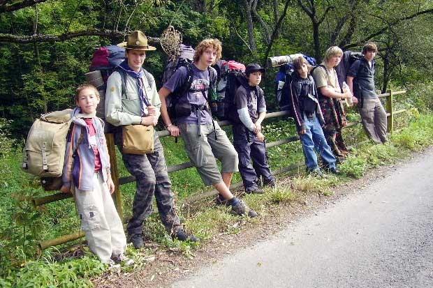 4-oddil-skautu-mohawk-pribram-na-midewiwinu-2008