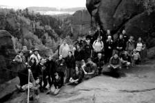 exkurze na Broumovsko