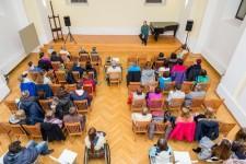 synagoga Jevíčko foto: Martin Vykydal