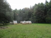 12.Tábor 65.a3.oddílu
