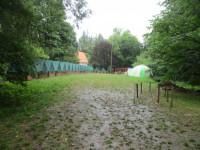 18.Tábor skautek z Jevíčka v Trhonicích