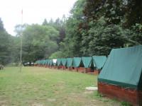 2.Tábor 28.a38.oddílů v Trhonicích